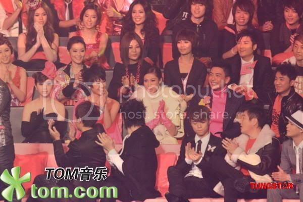 [3 January 2009] Myolie won Recommended Newcomer/most Outstanding Award (Updated) 20090103funz_tn008