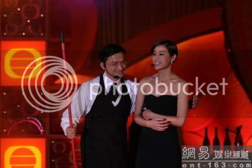 [21 January 2009] TVB Jade Stars Party 20090120funz_e009