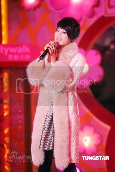 [27 January 2009] Myolie at Chinese New Year Function 20090125funz_001