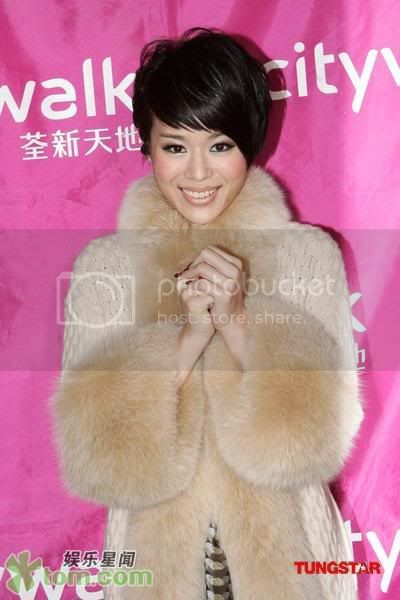 [27 January 2009] Myolie at Chinese New Year Function 20090125funz_tom001