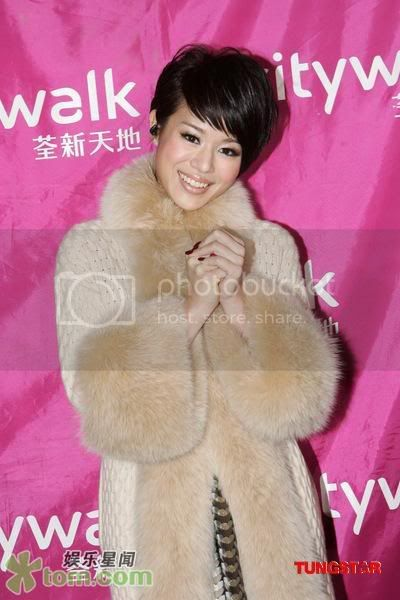 [27 January 2009] Myolie at Chinese New Year Function 20090125funz_tom002