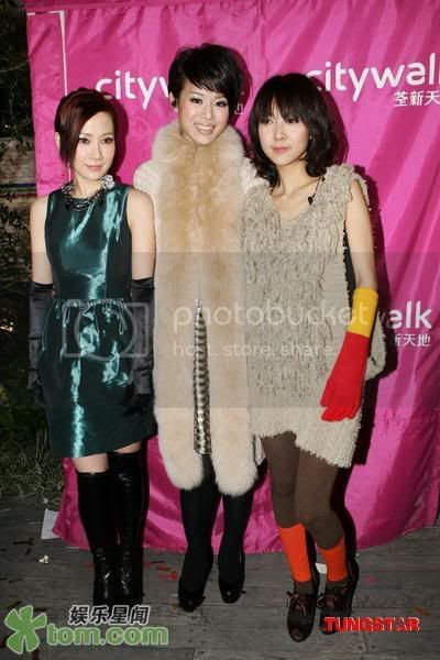 [27 January 2009] Myolie at Chinese New Year Function 20090125funz_tom005