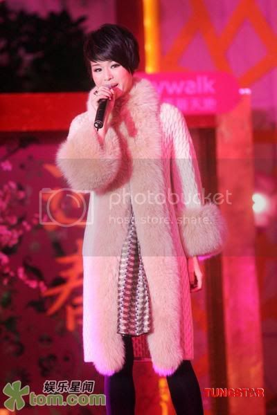 [27 January 2009] Myolie at Chinese New Year Function 20090125funz_tom010
