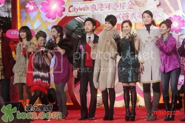 [27 January 2009] Myolie at Chinese New Year Function 20090125funz_tom013