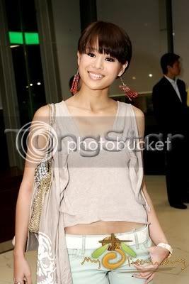 [17 April 2009] Myolie at Liza Wang's Show 20090417funz_ts01