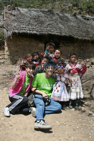 [5 May 2009] Myolie's diary entry on her trip (Oxfam) 20090506funz_Oxfam058