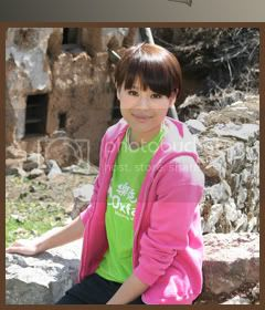 [5 May 2009] Myolie's diary entry on her trip (Oxfam) Story-xiang