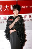 [11 January 2009] Myolie at Chow Tai Fook Race Day (updated) Thumbdo8