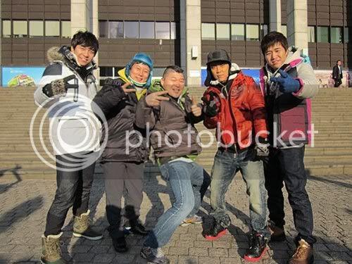 Lee Seung Gi 2d1n2