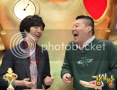 Lee Seung Gi 2d1n3