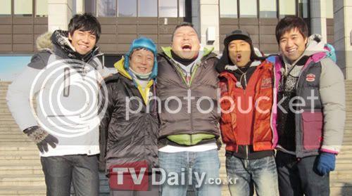 Lee Seung Gi 2d1n4