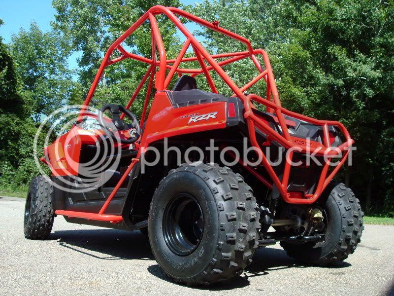 Racer Tech's Mini RZR 170 Product Line DSC02111