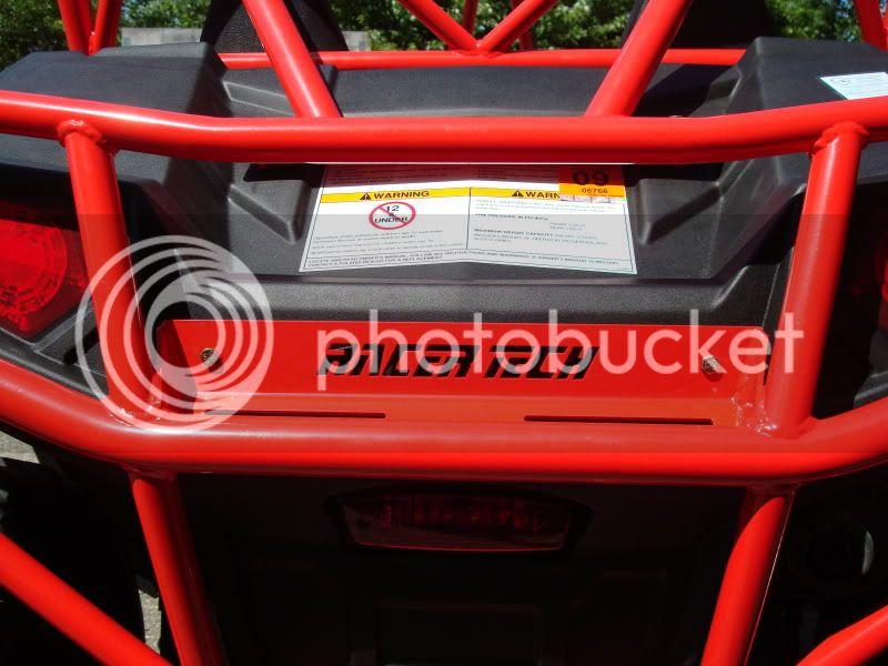 Racer Tech's Mini RZR 170 Product Line DSC02114