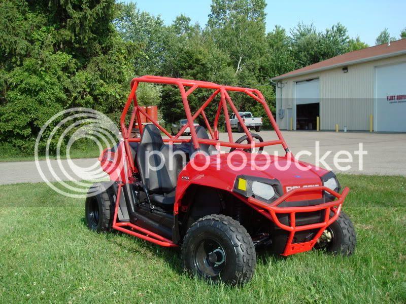 Racer Tech's Mini RZR 170 Product Line DSC02162