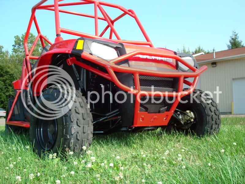 Racer Tech's Mini RZR 170 Product Line DSC02169