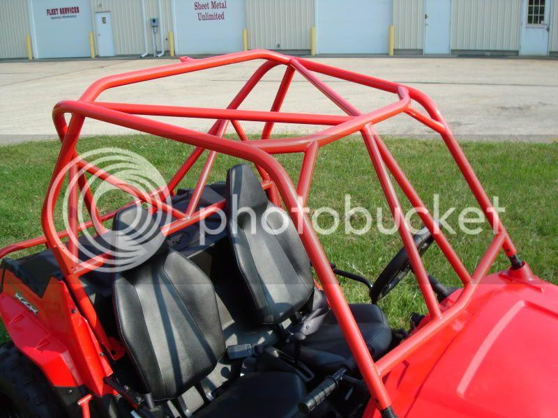 Racer Tech's Mini RZR 170 Product Line DSC02178