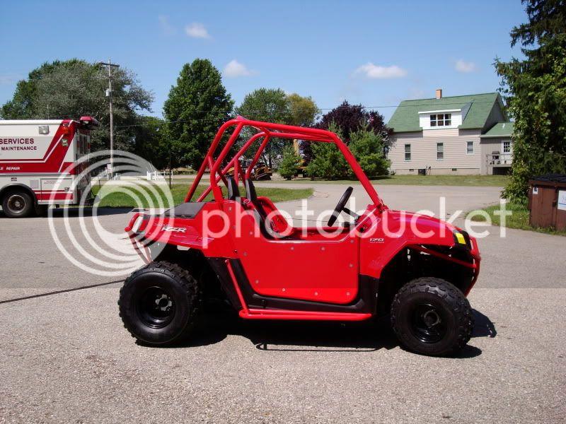 Racer Tech's Mini RZR 170 Product Line DSC02334