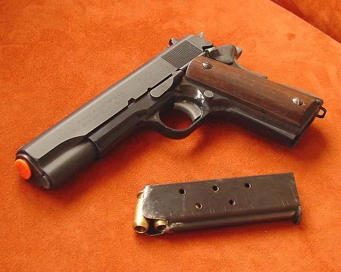 Wanted-MGC COLT M1911 Instructions Please COLT1911mgc4