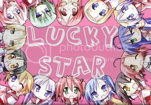 Lucky Star Pix Lucky2