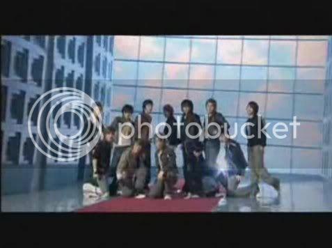Super Junior (SUJU) Superjunior