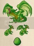 Dragon Cave Links and Information (Updated May 26, 2010) _GreenDragonSet