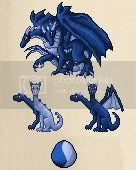 Dragon Cave Links and Information (Updated May 26, 2010) _TwoheadedDragonmaleSet