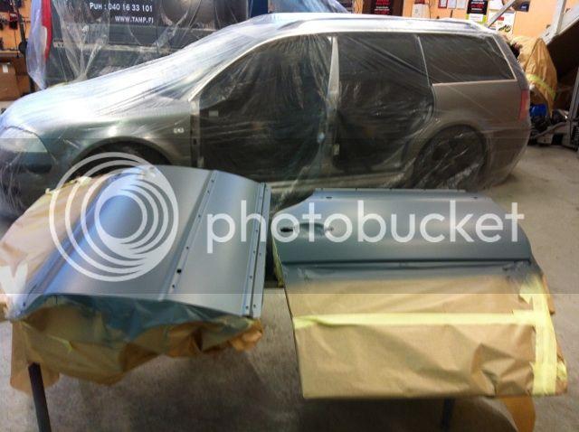 bluerol: Audi 8H //VW4Motion  V__E357