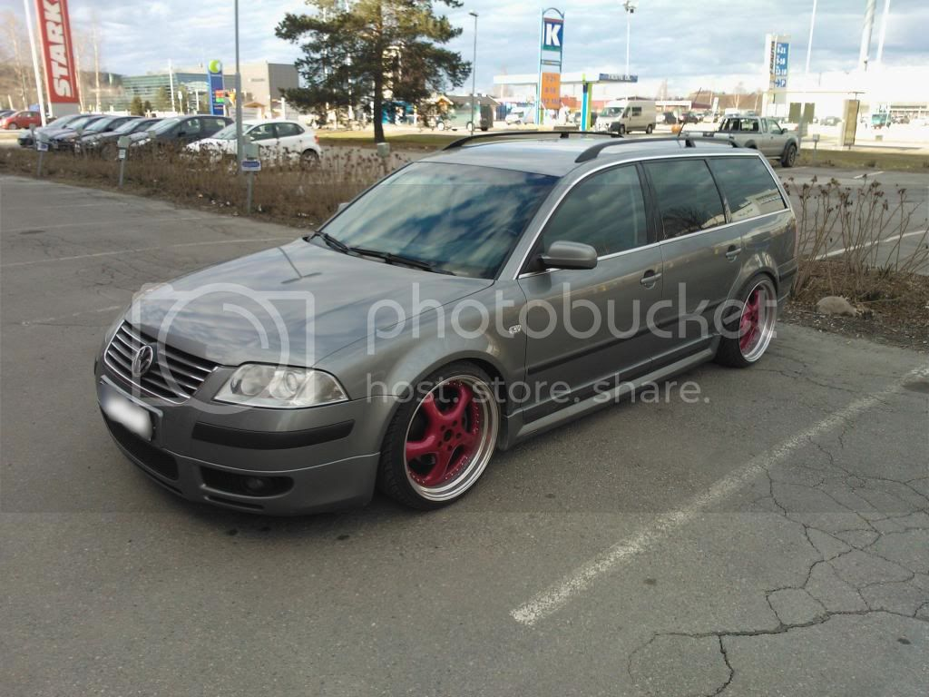 bluerol: Audi 8H //VW4Motion  WP_000373