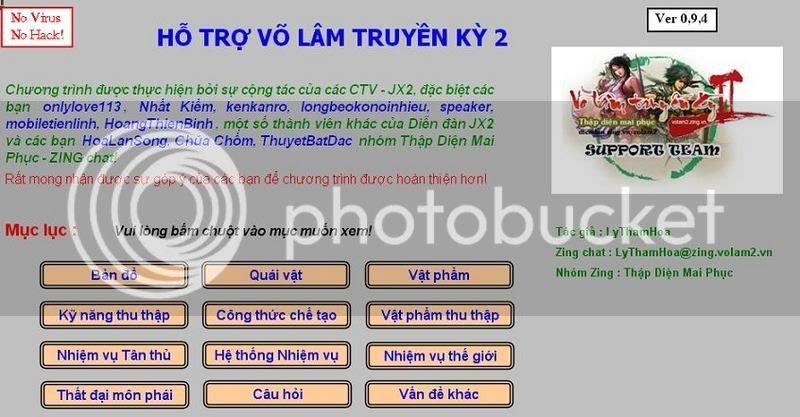 Tiêu đề: Auto Thương Hội Võ Lâm 2 Phiên Bản Thiên Môn Trận     A2