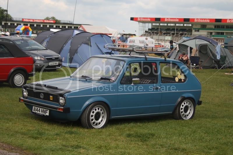 Mk1 golf gathering 11 pic's IMG_5036
