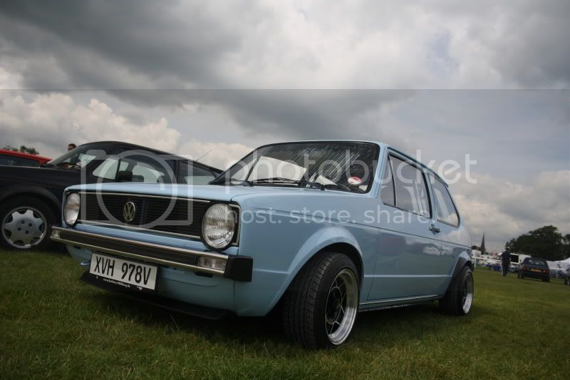 Mk1 golf gathering 11 pic's IMG_5047