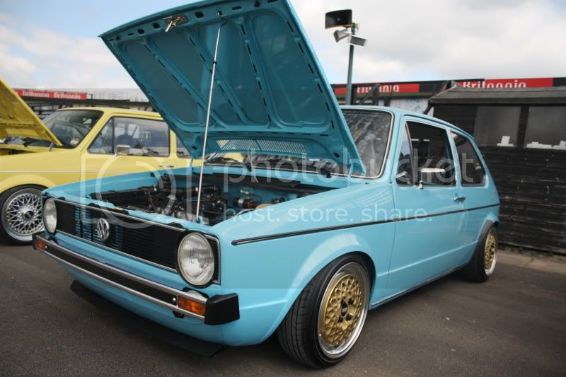 Mk1 golf gathering 11 pic's IMG_5130
