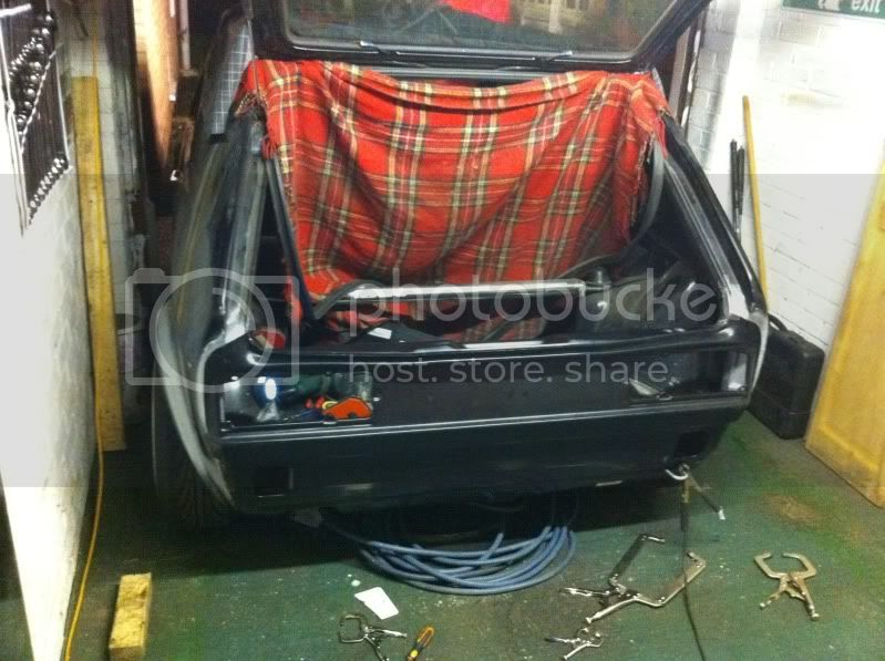 Mk1 Golf Gti, wannabe racer!! - Page 36 IMG_1241