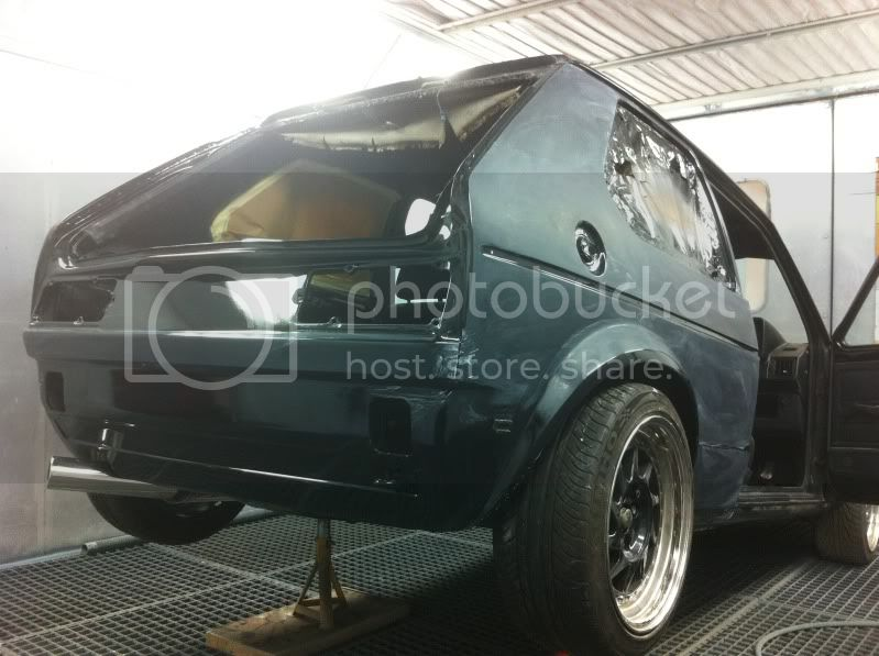 Mk1 Golf Gti, wannabe racer!! - Page 38 IMG_1421
