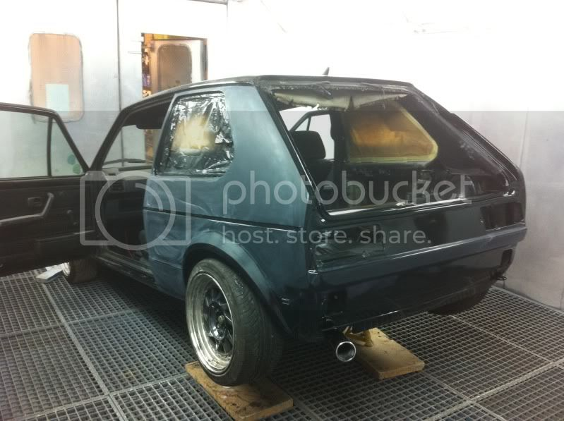 Mk1 Golf Gti, wannabe racer!! - Page 38 IMG_1422