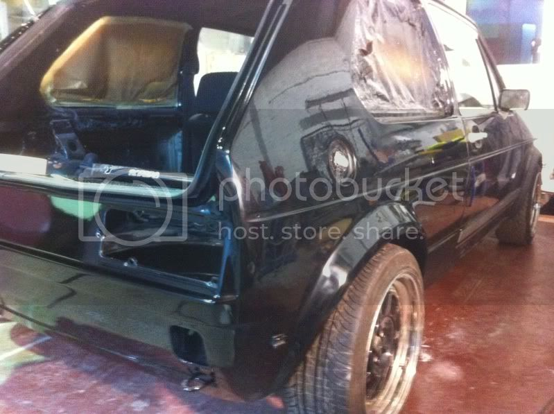 Mk1 Golf Gti, wannabe racer!! - Page 38 IMG_1426