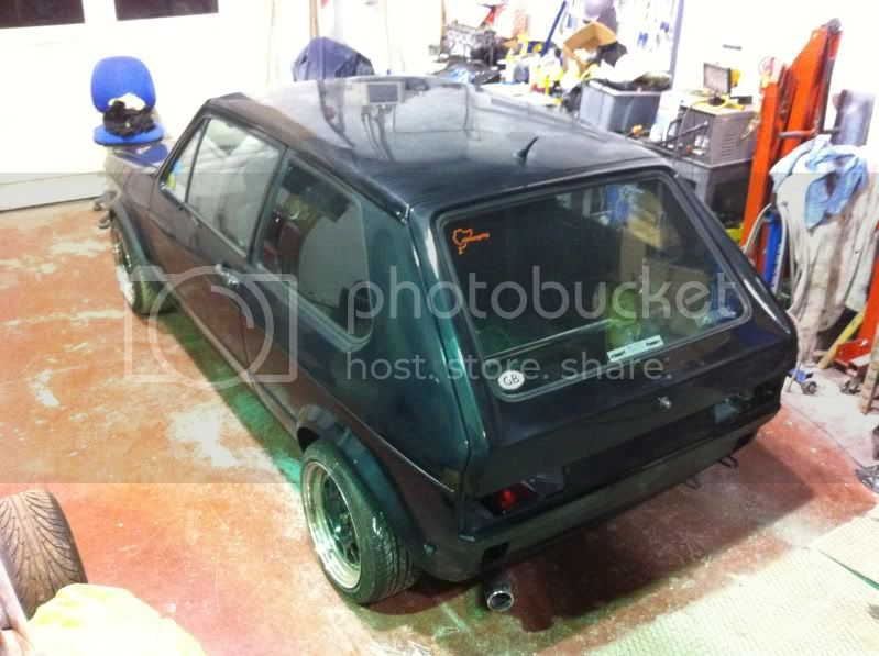 Mk1 Golf Gti, wannabe racer!! - Page 38 IMG_1430