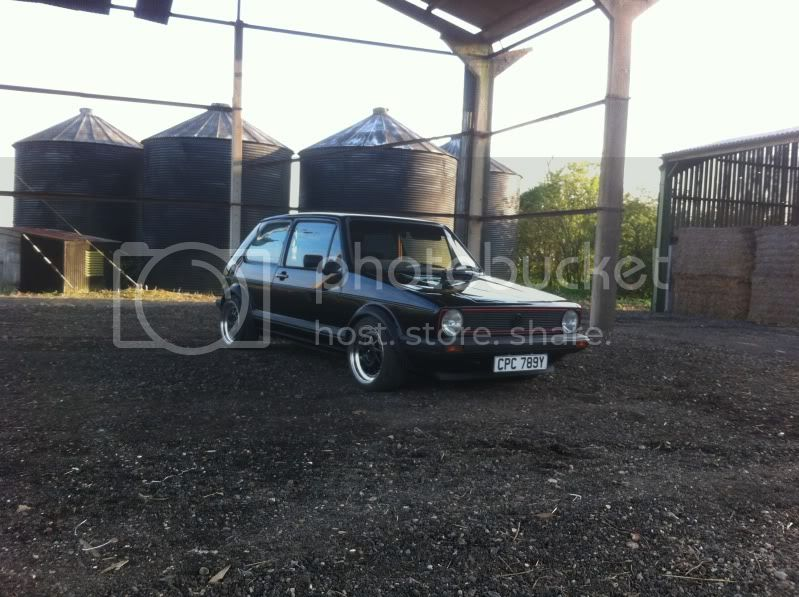 Mk1 Golf Gti, wannabe racer!! - Page 38 IMG_1440