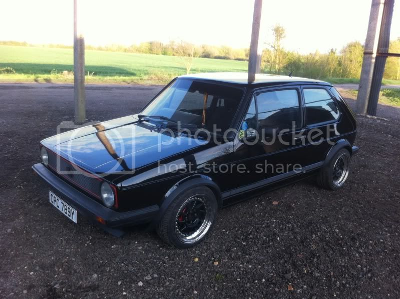 Mk1 Golf Gti, wannabe racer!! - Page 38 IMG_1444