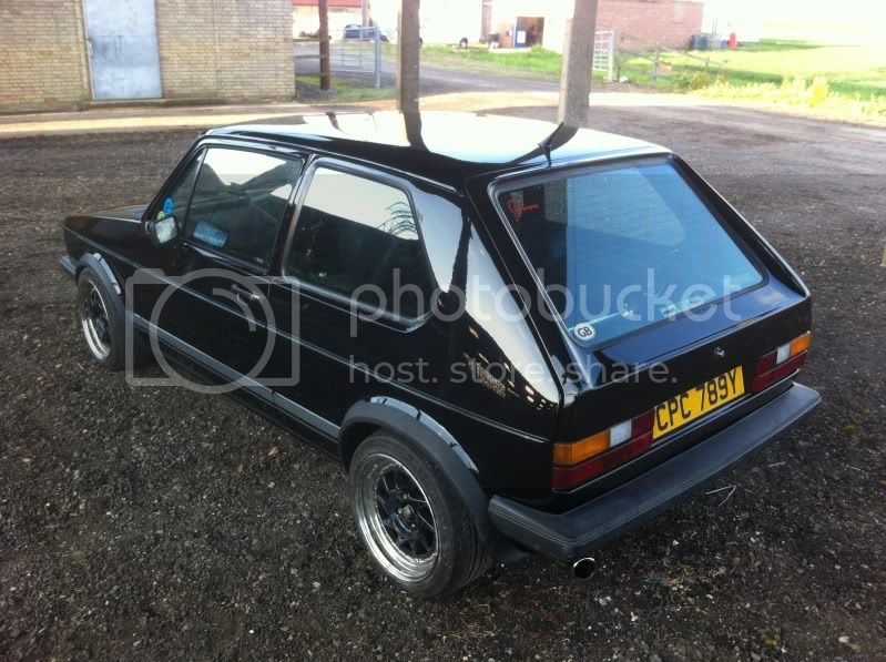 Mk1 Golf Gti, wannabe racer!! - Page 38 IMG_1445