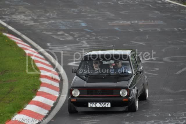 Mk1 Golf Gti, wannabe racer!! - Page 38 Lap11ring2012