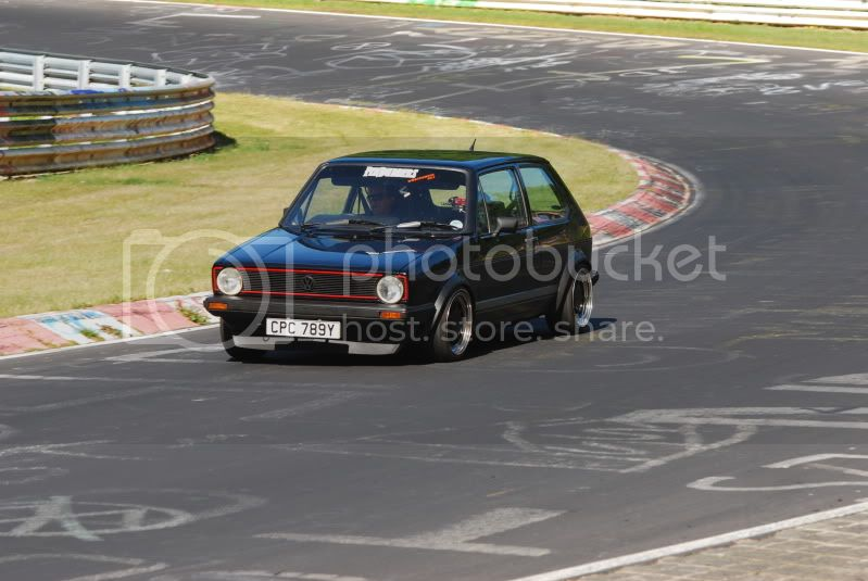 Mk1 Golf Gti, wannabe racer!! - Page 38 Lap12ring2012