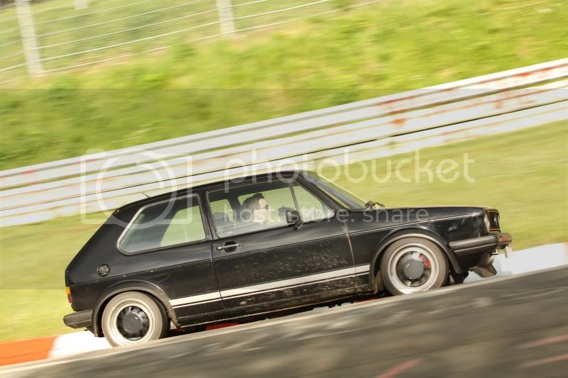 Mk1 Golf Gti, wannabe racer!! - Page 38 Lap14ring2012