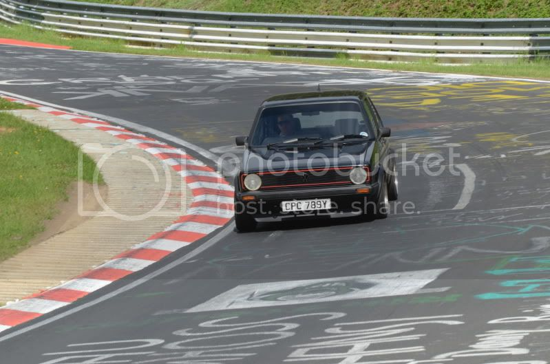 Mk1 Golf Gti, wannabe racer!! - Page 38 Lap21ring2012