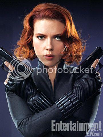 Description The-Avengers-Black-Widow-Headshot