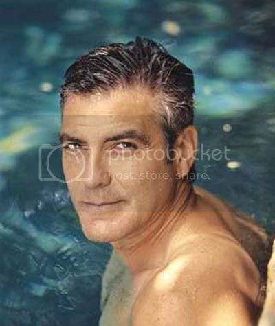 George Clooney and Rande Gerber's Casamigos tequila GENERAL THREAD - Page 10 George-clooney-shirtless