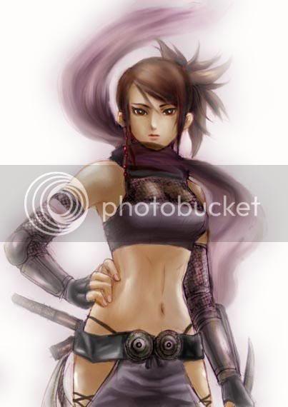 Krista(Accepted) Ninja