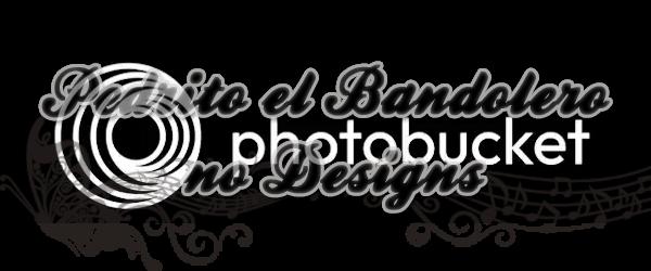Pedrito el Bandolero no designs Banner