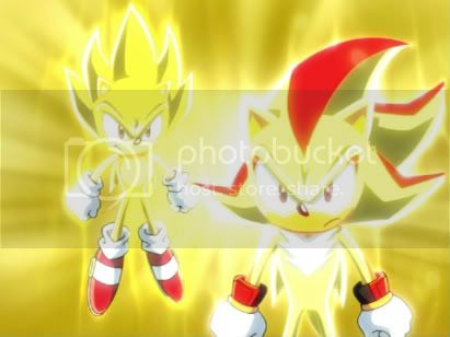Sonic 4 Episode 2: Rumor + novas concept arts SuperSonicandSuperShadow