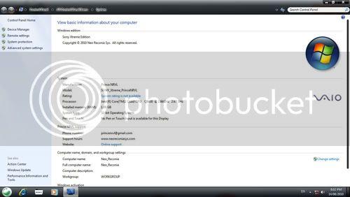 Windows 7 Ultimate Sony Xtreme Edition x86 مع بعض تعديلات  2ebd16